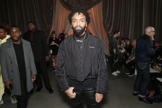 christopher john rogers   front row   february 2020   new york fashion week the shows