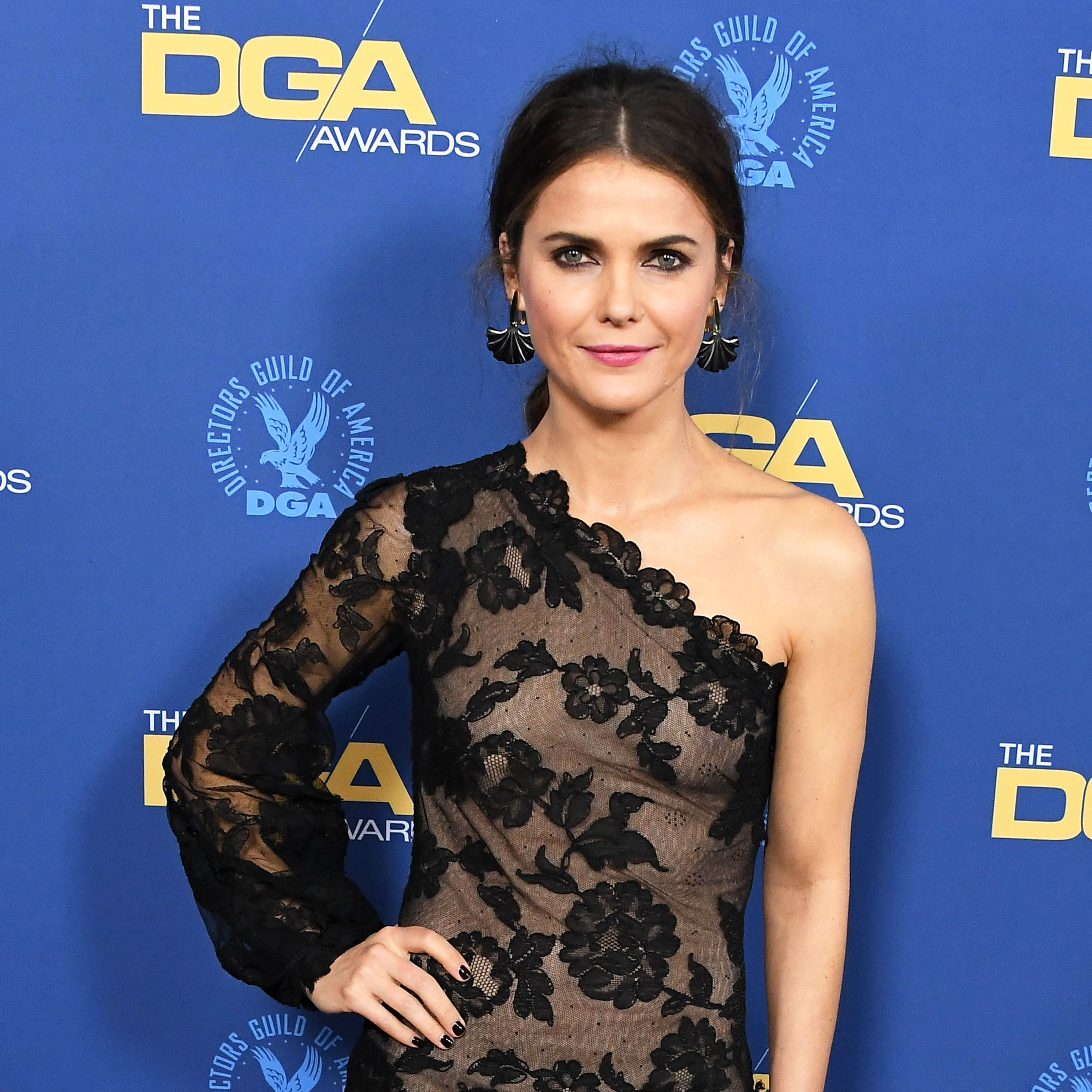 Star Wars The Rise Of Skywalker Star Keri Russell Reveals Script Made Her Cry