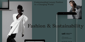 Kering launches digital fashion course