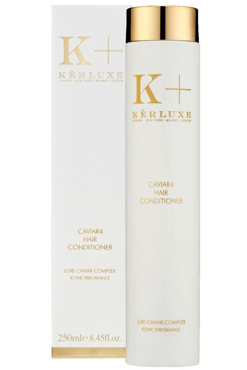 Kerluxe hair care products