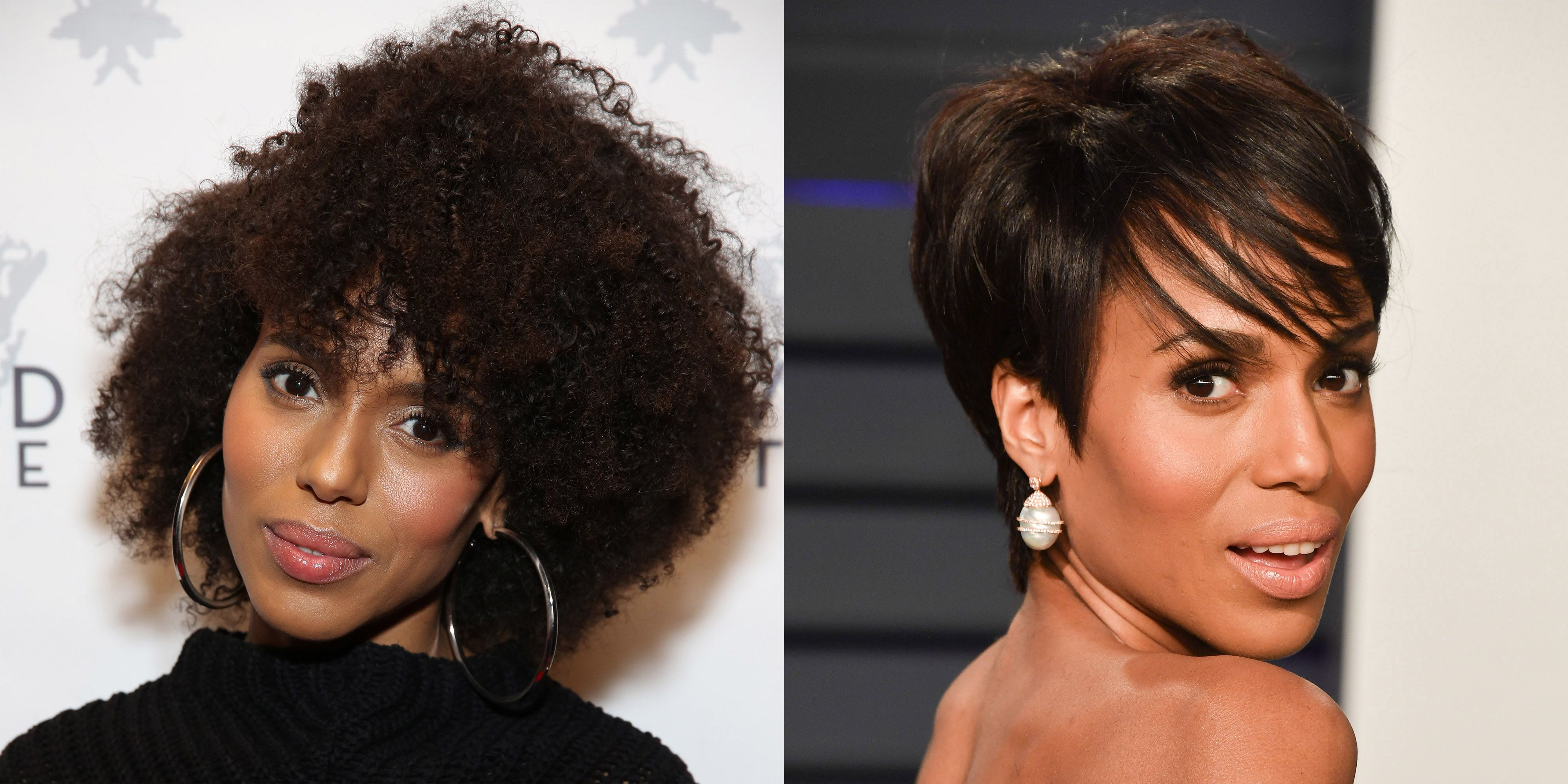 52 Best Celebrity Haircuts Celebrity Hair Makeovers Hairstyle Pictures