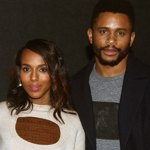 """Kerry Washington Hosts """"If Beale Street Could Talk"""" Special Screening"""