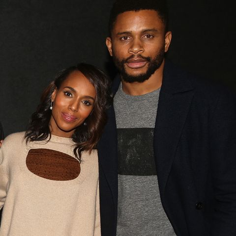 "kerry washington hosts ""if beale street could talk"" special screening"