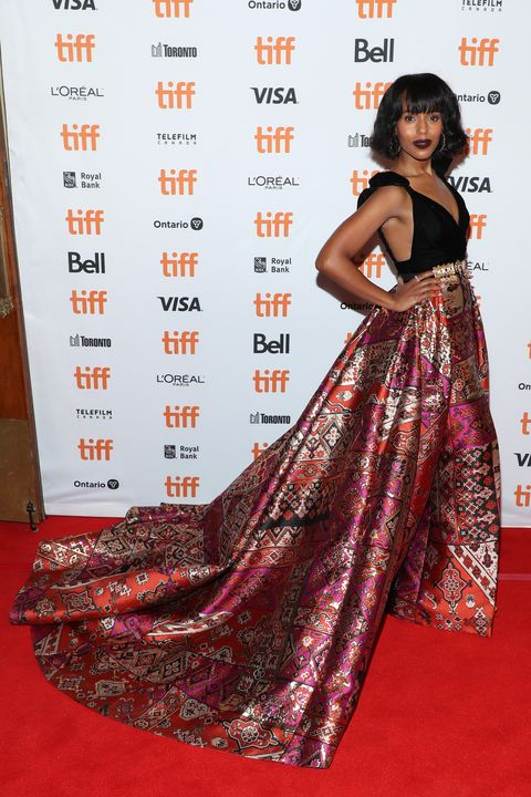"2019 Toronto International Film Festival - ""American Son"" Premiere"