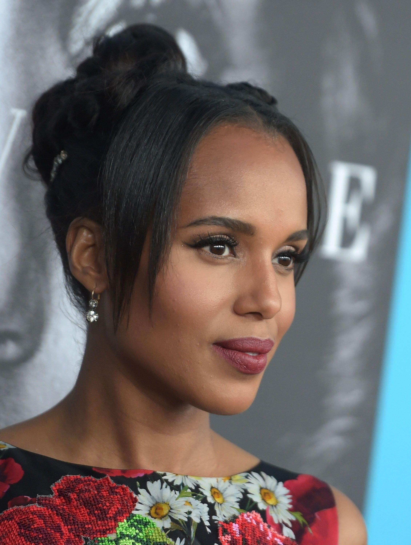 19 Side fringe hairstyles for 2020 - Celebrity inspiration