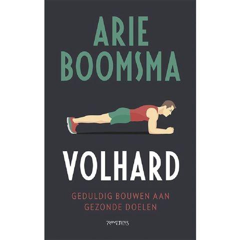 volhard   arie boosma