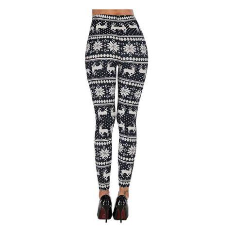 bolcom   winter patroon legging