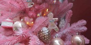Kerstboom versieren inspiratie
