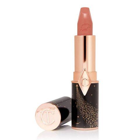 kerstcadeaus beauty skincare charlotte tilbury hot lips 2   lipstick
