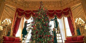 kerstdecoratie-britse-royal-family
