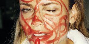 rode-lippenstift-kerst
