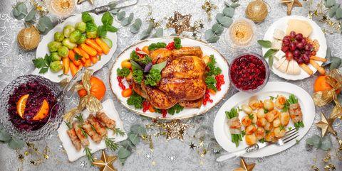 Sunk cost: de reden van te veel eten tijdens het kerstdiner