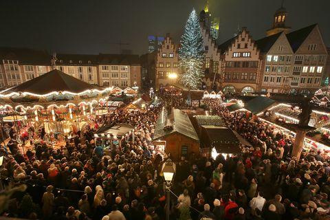 Wil Je Heen De Grote Kerstmarkt Op Het Vrijthof In Maastricht