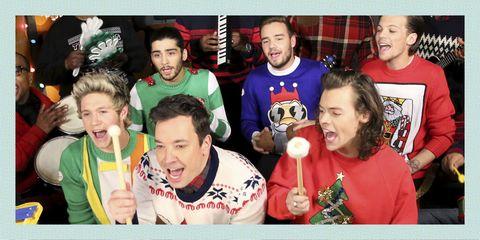 Kersttrui Man En Vrouw.Waar Komt De Ugly Christmas Sweater Eigenlijk Vandaan