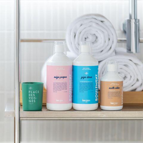 kerzon 好聞到讓人詢問的5款「香氛洗衣精」,從衣服透出的淡淡香氣完全是高段香民!