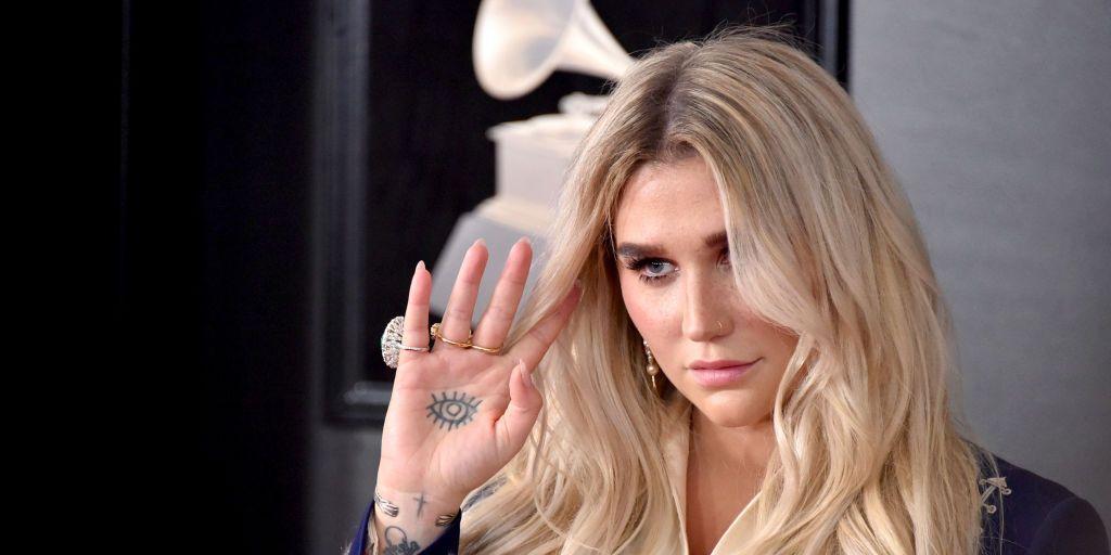 Kesha ordained same-sex wedding