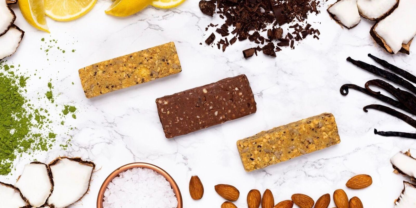 10 Best Keto Bars to Keep Your Diet On Track in 2019