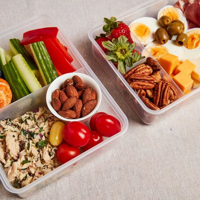 Healthy Grocery List Best Foods For Cyclists