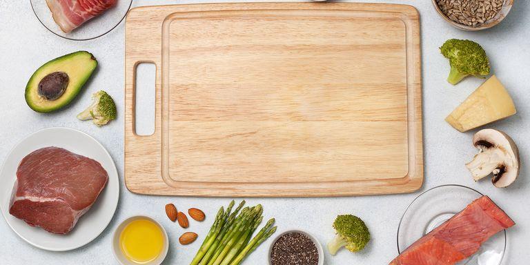 Healthy diet plan vegetarian