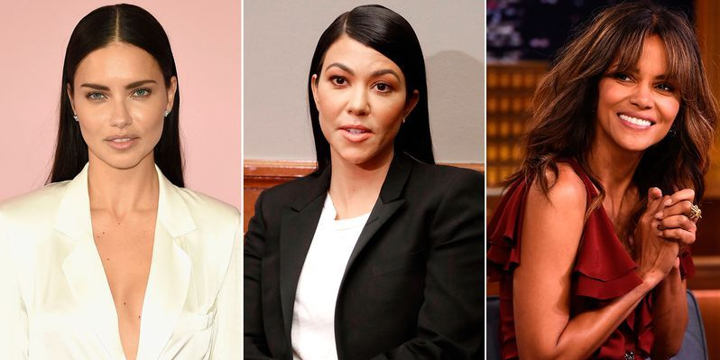 Celebrities on the keto diet
