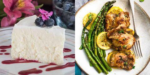 25 Low Carb Keto Instant Pot Recipes