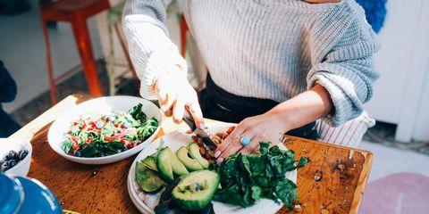 Keto regels om te volgen zonder het Keto-dieet
