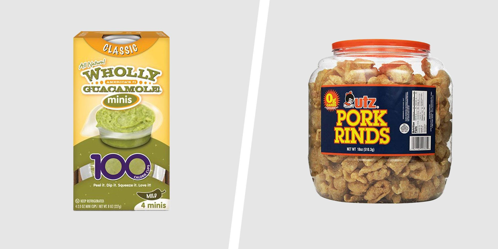 12 Perfect On-the-Go Keto Snacks to Add to Your Grocery List
