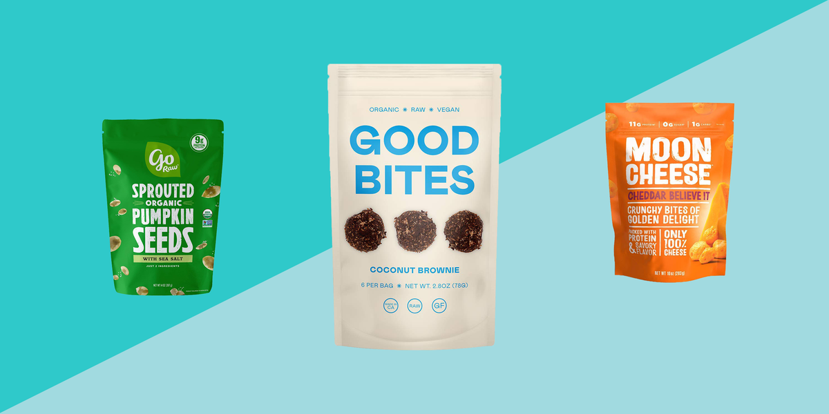 25 Best Keto Snacks That Are Satisfying and Delicious, According to Dietitians