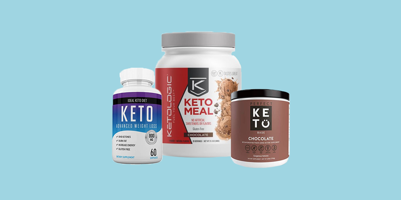 Keto Diet Pills And Supplement Hurt Your Health And Waste