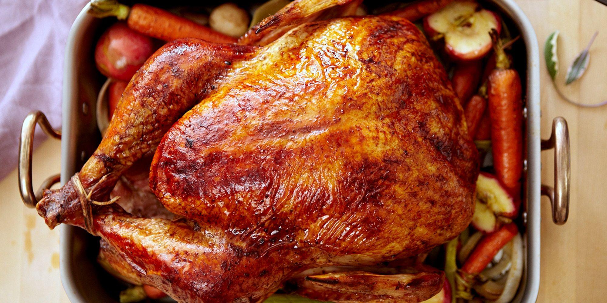 25 Keto Thanksgiving Recipes - Low-Carb Thanksgiving Ideas