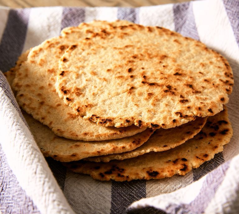 can you eat flour tortillas on keto diet