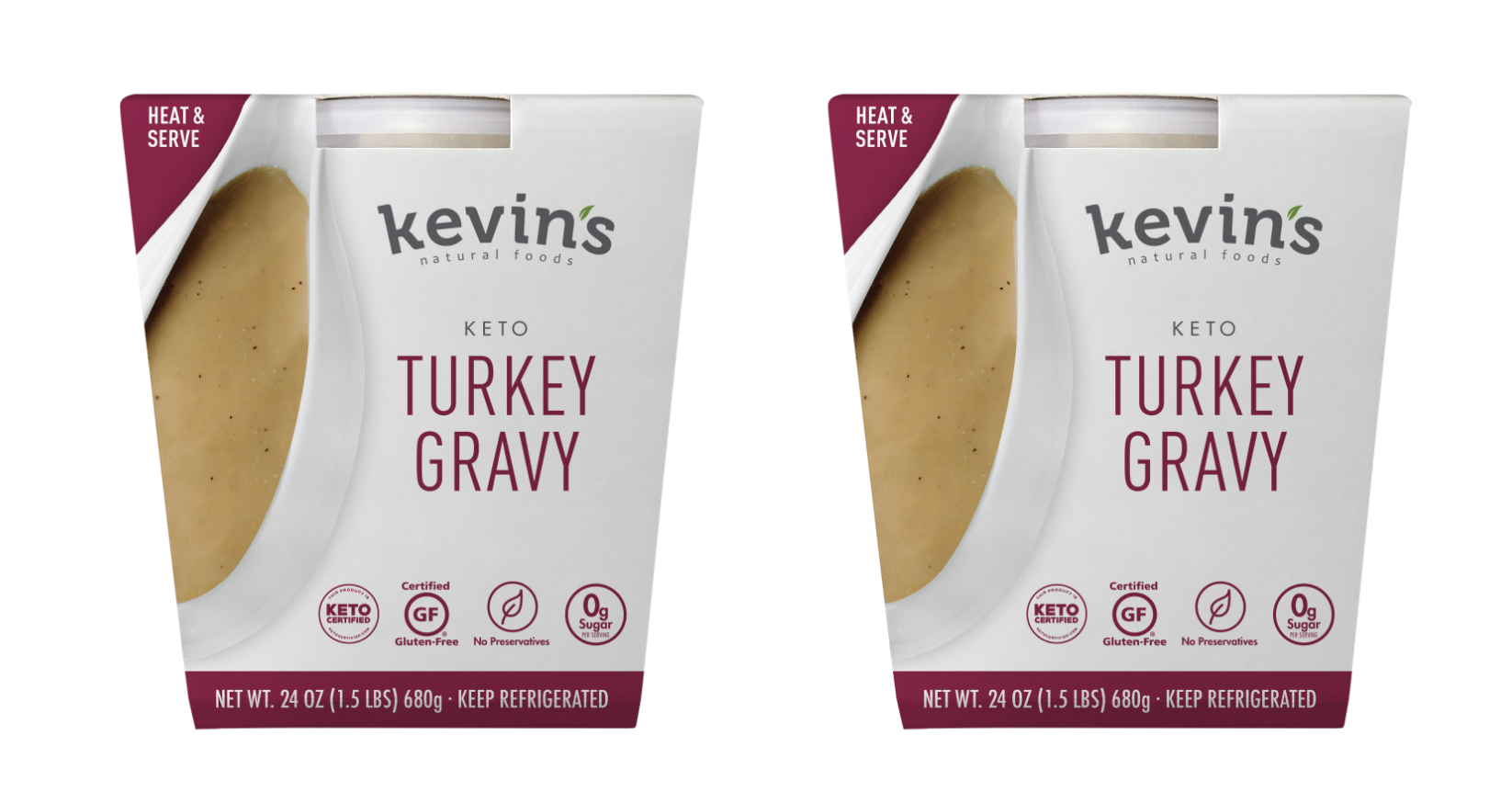Whole Foods Has A Keto-Certified Turkey Gravy Just In Time For Thanksgiving