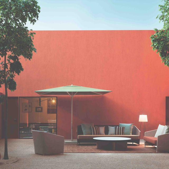 outdoor furniture decorating garden ideas