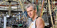 Media: I'm A Runner: Wolfgang Ketterle, Ph.D.