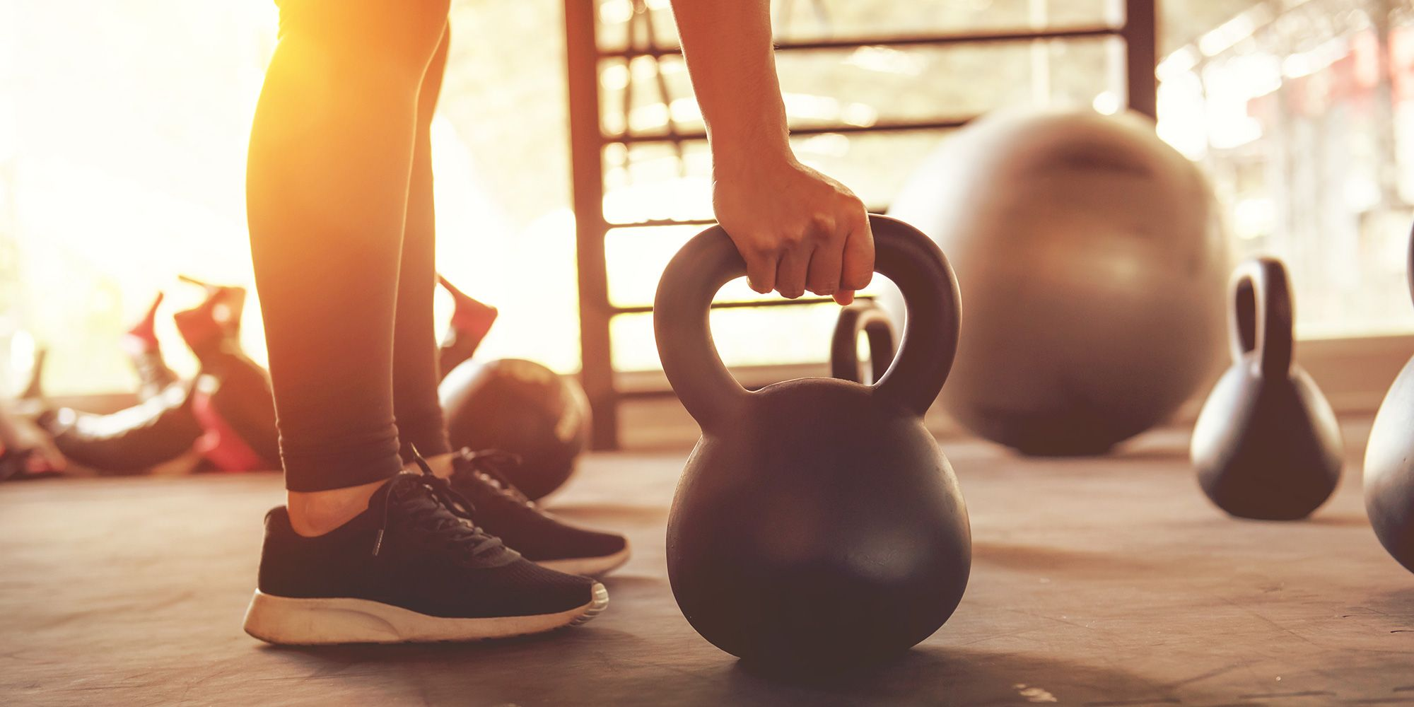 20 simple exercises that start showing results after one workout