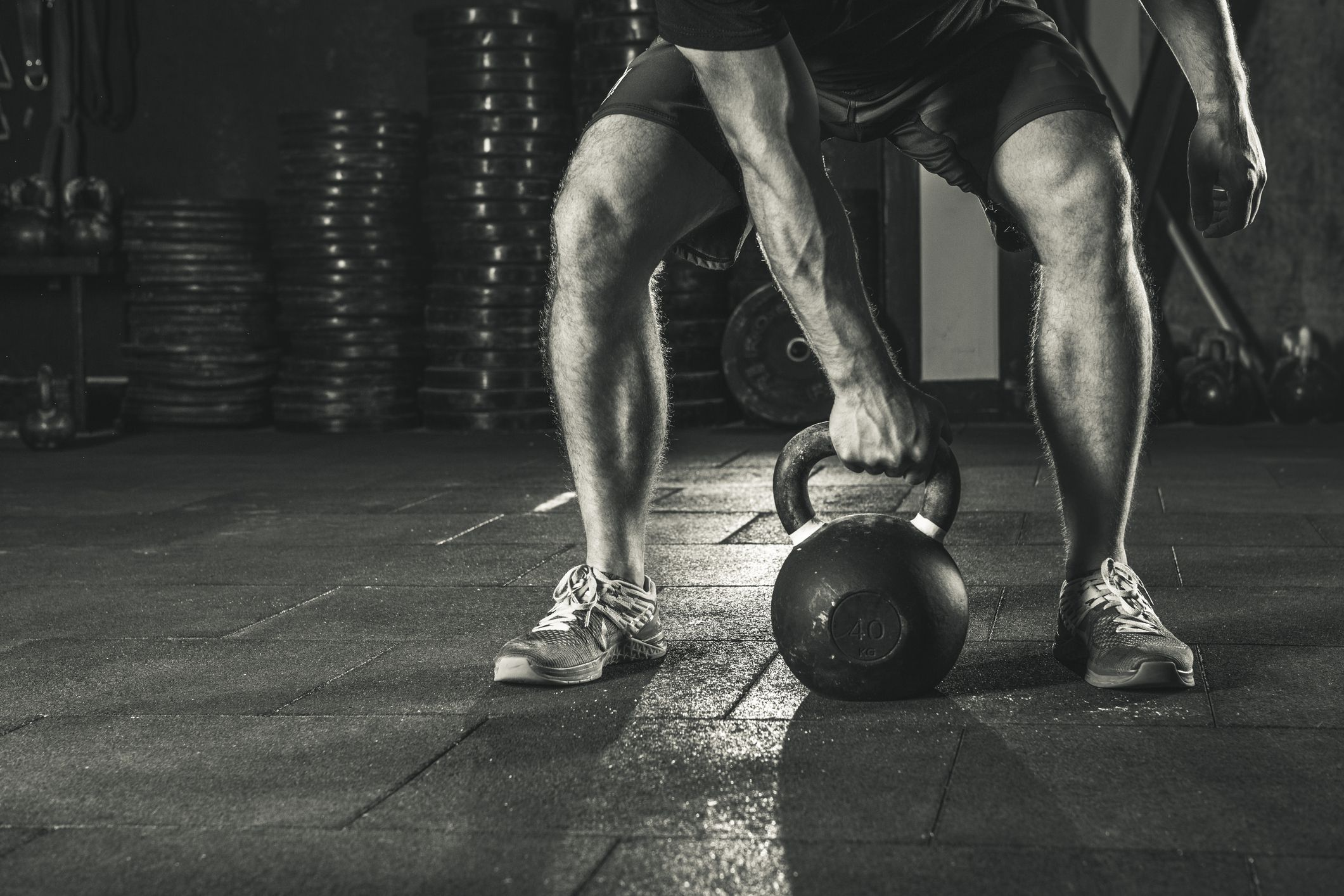 New Study Suggests Lifting Weights Could Help You Survive Cancer