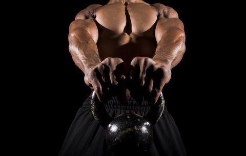 ケトルベルの全身トレーニングメニュー,ケトルベル トレーニング,効果的,筋トレ,筋肉,全身を鍛える効果的なやり方,ケトルベル おすすめ,筋肥大,