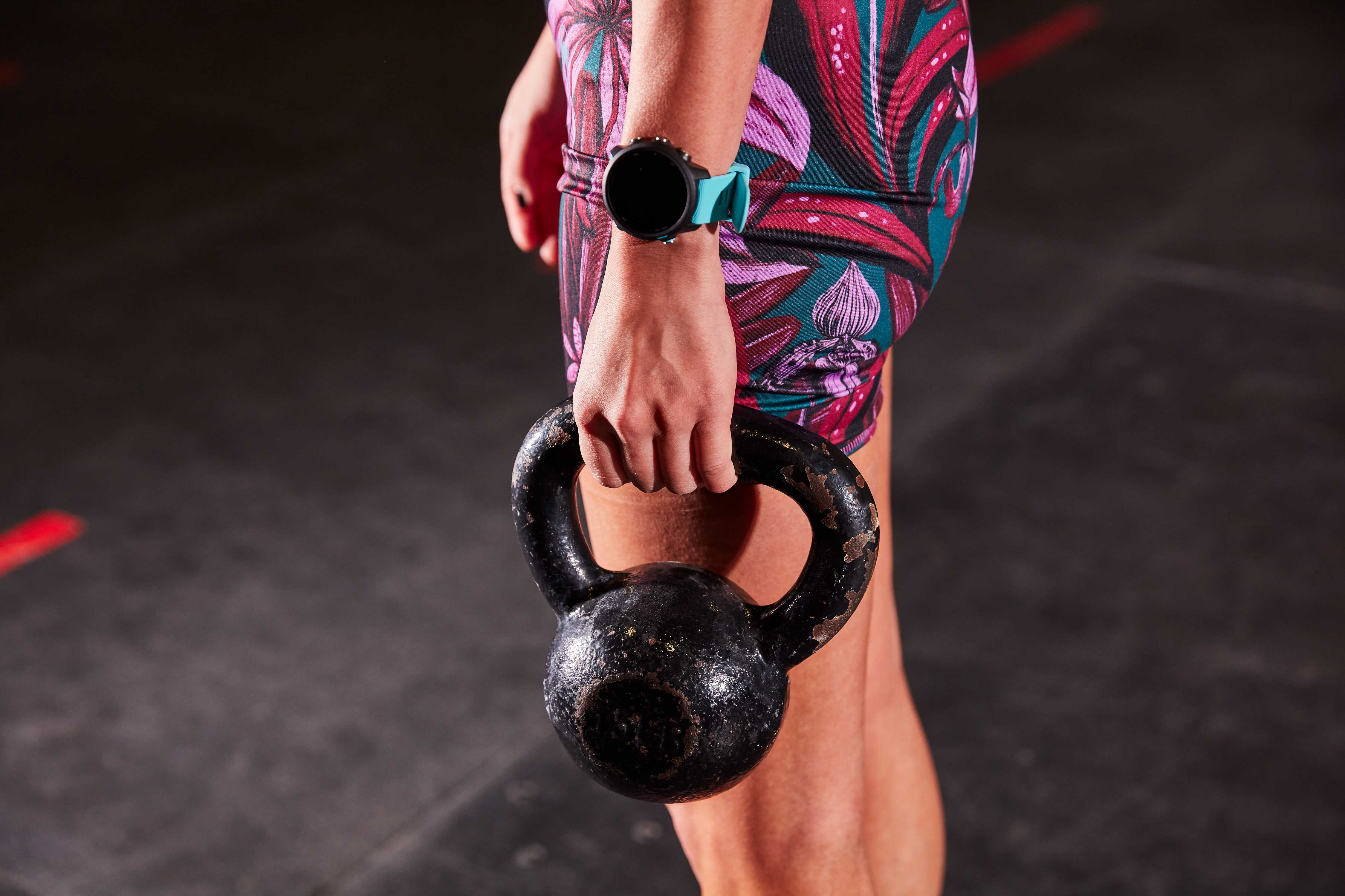 8 Kettlebell Exercises To Boost Your Leg Strength and Endurance