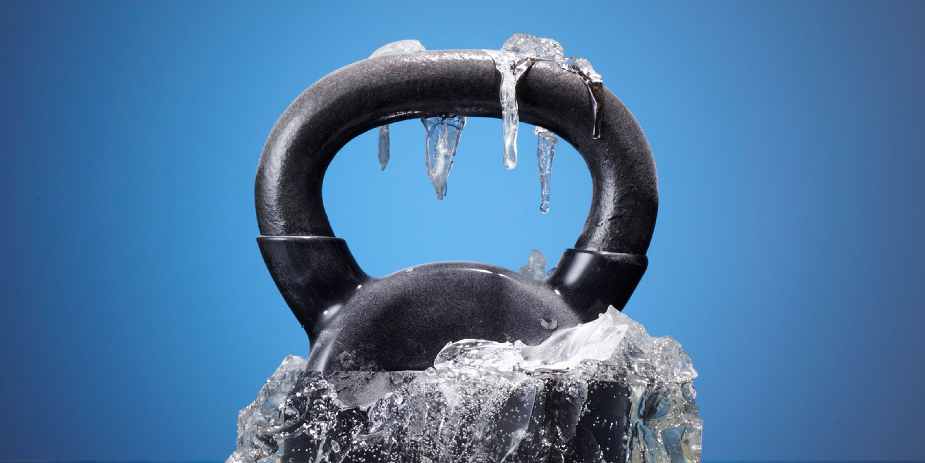 maximise cold weather training