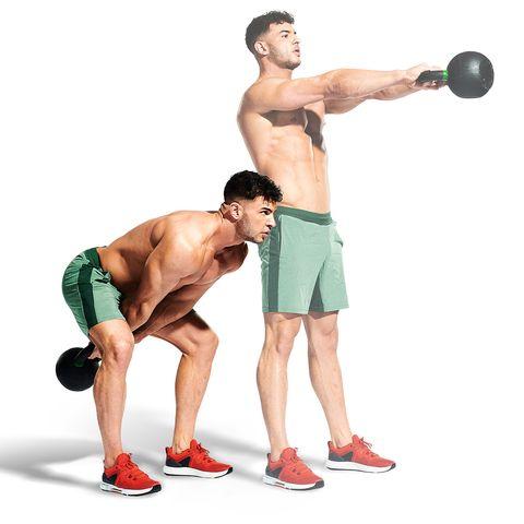 weights, exercise equipment, kettlebell, arm, muscle, standing, dumbbell, abdomen, shoulder, sports equipment,