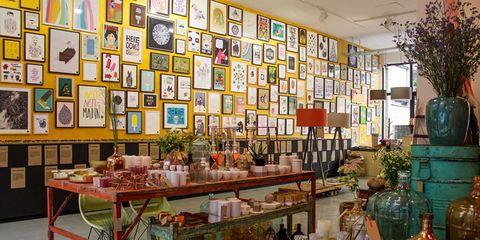 Keulen, shoppen, Cologne, Duitsland, stedentrip, winkelen, Schee, winkel, Belgisches Viertel,