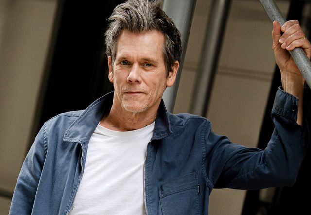 Kevin Bacon On His Viral TikTok Videos, City On a Hill Season 2 Finale,  Tremors Reboot