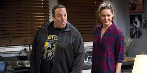 Kevin Can Wait Canceled - Why Did CBS Cancel Kevin Can Wait? on