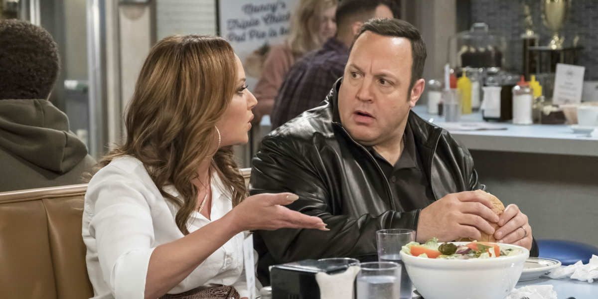 kevin can wait canceled