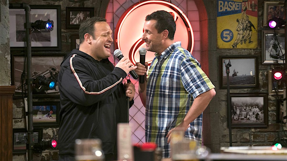 Kevin Can Wait Season 2 Episode 23 Recap Who Will Adam Sandler And