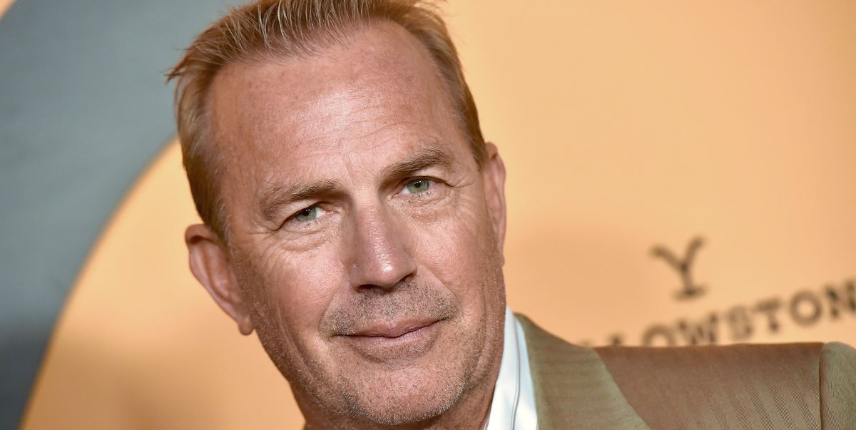 Kevin Costner Shared a Photo for His 66th Birthday, and He Has Aged Like Fine Wine