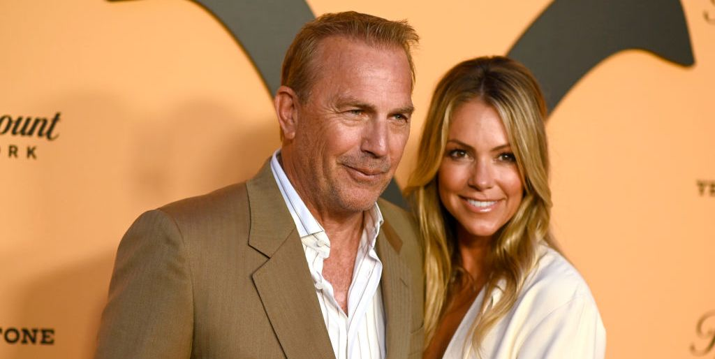 Kevin Costner S Wife And Children