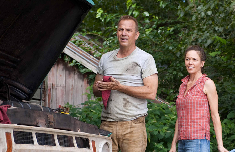 Kevin Costner y Diane Lane protagonizan 'Let Him Go' - Películas basadas en libros