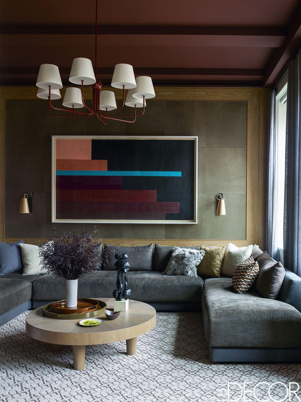 Kevin Dumais Tribeca Mid Century Apartment