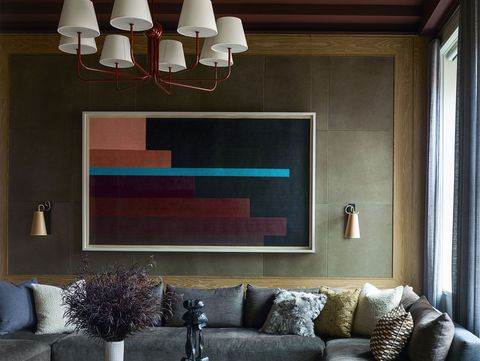 Inside A Mid-Century Modern Loft In Tribeca by Kevin Dumais — Mid ...